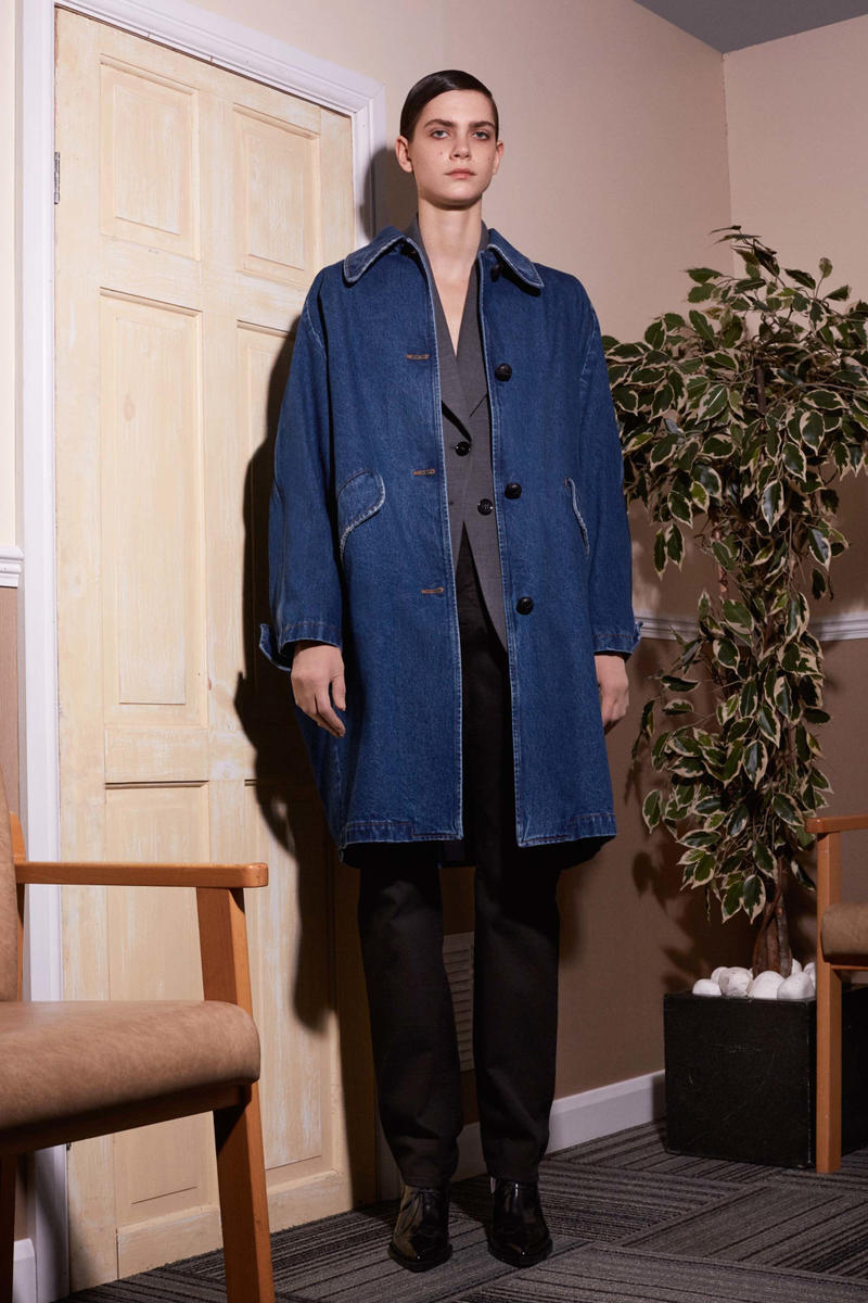 MM6 Maison Margiela 2017 Fall Winter Collection