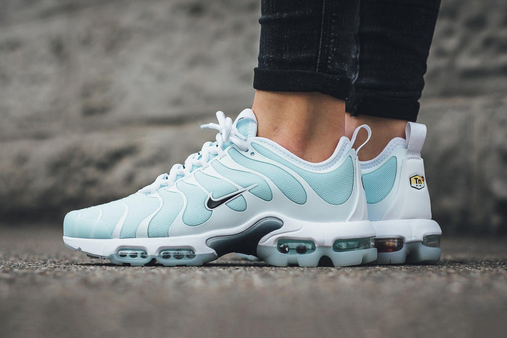 Nike Air Max Plus Ultra Glacier Blue