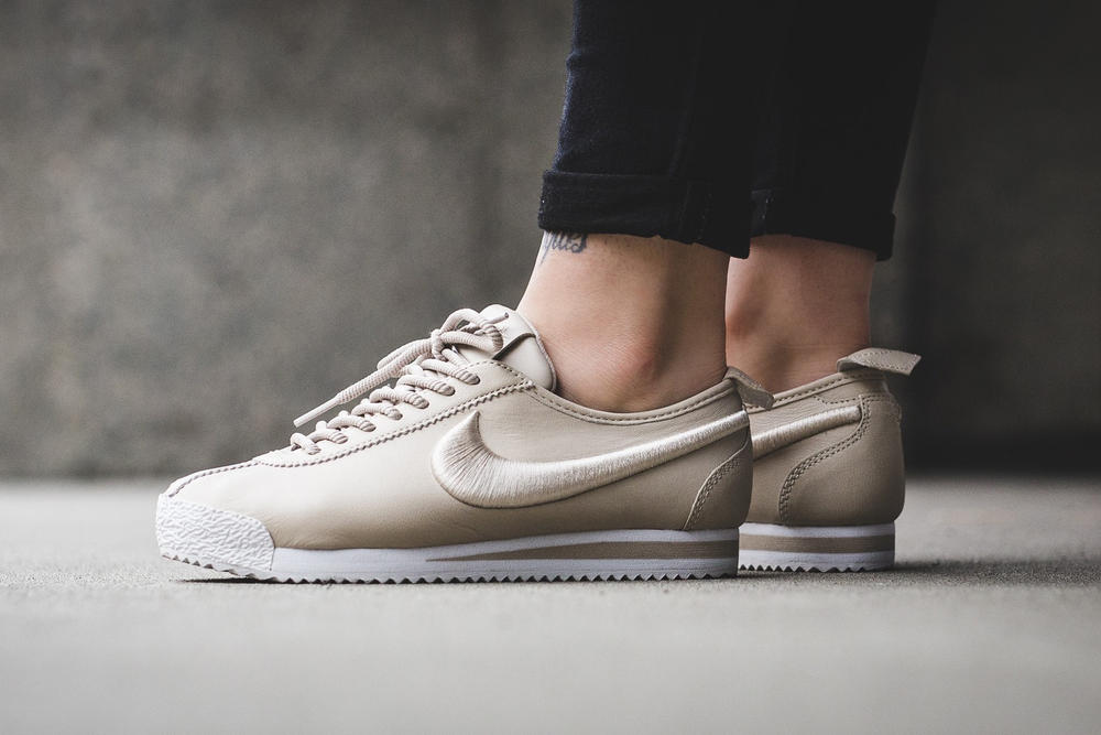 Nike Air Max Thea Ultra Roshe Two and Cortez 72 Oatmeal