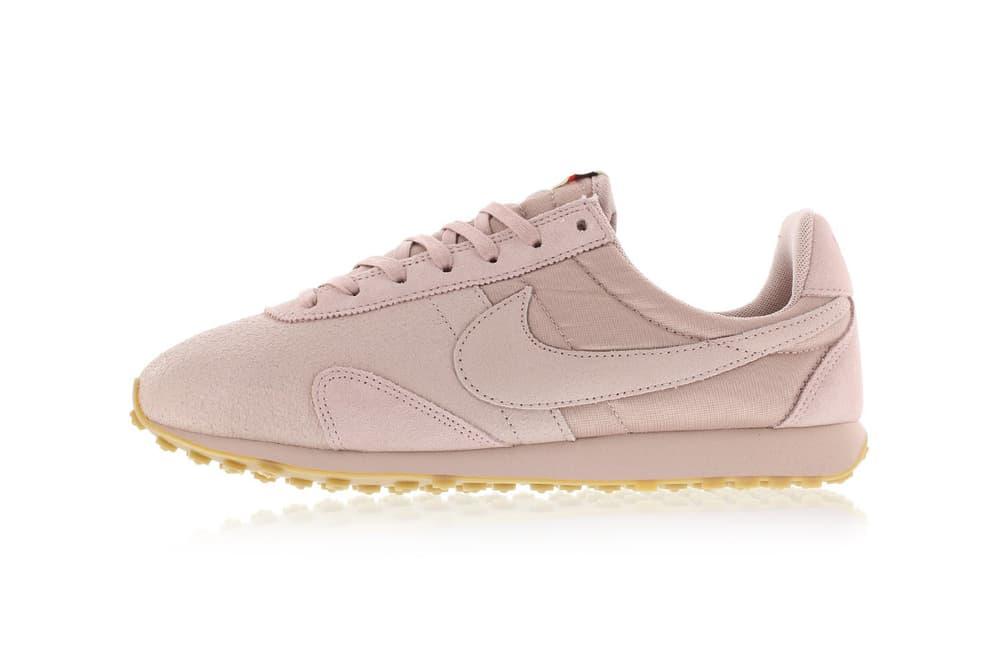 Nike Pre Montreal Racer Vintage Premium Pink Oxford