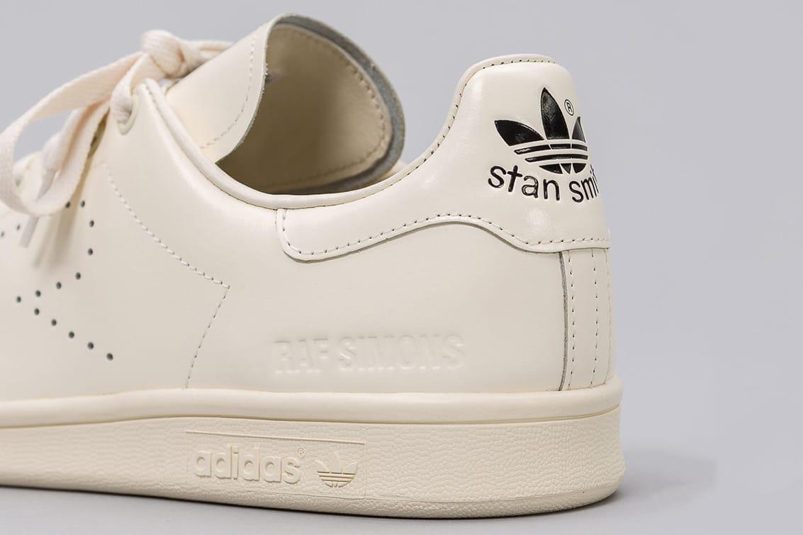 Raf Simons x adidas Stan Smith In