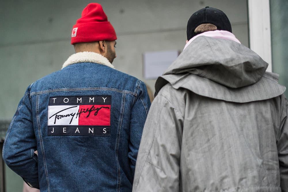 Streetsnaps Copenhagen Fashion Week February 2017