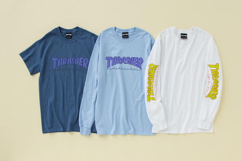 Thrasher Women's Collection