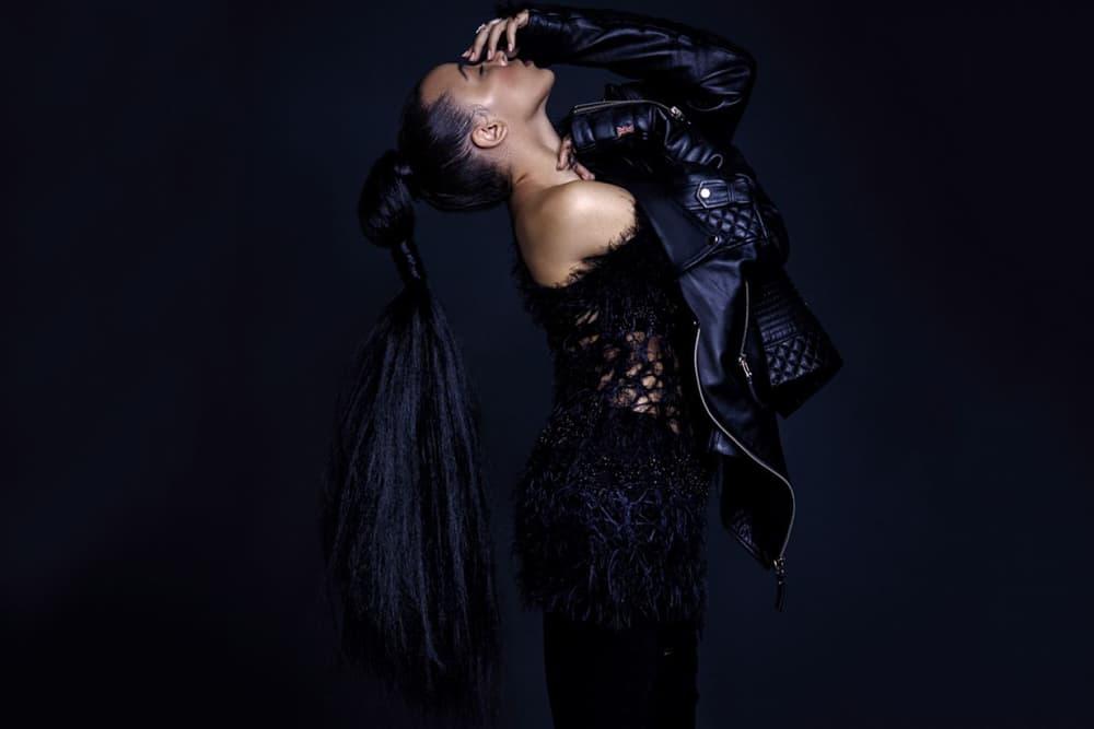 Tinashe Mane Addicts