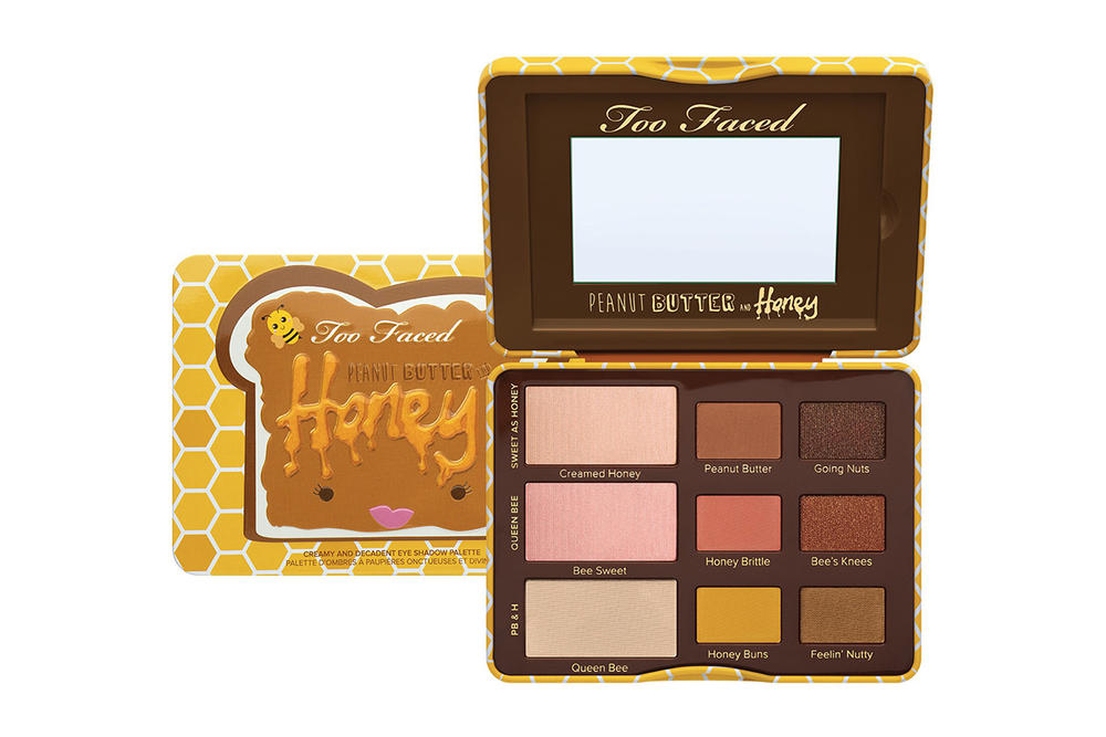 Too Faced Heart Highlighter 2017 Summer Makeup Collection