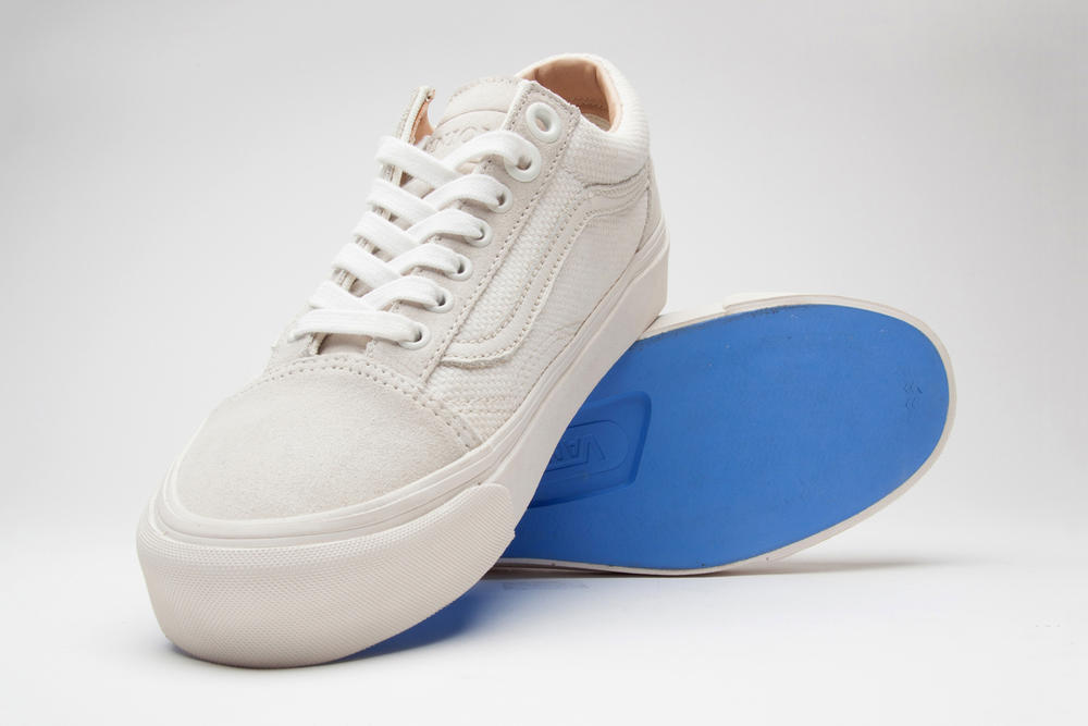 Union Los Angeles Vans Old Skool Collection