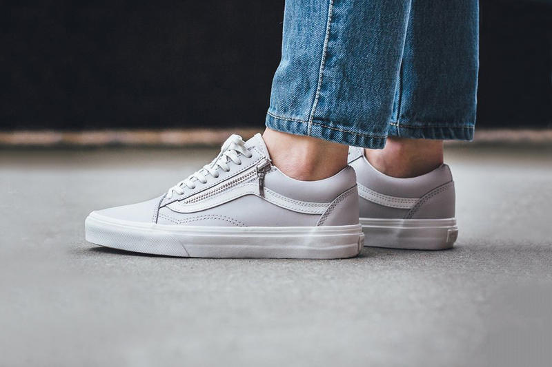 Vans Old Skool Zip Wind Chime