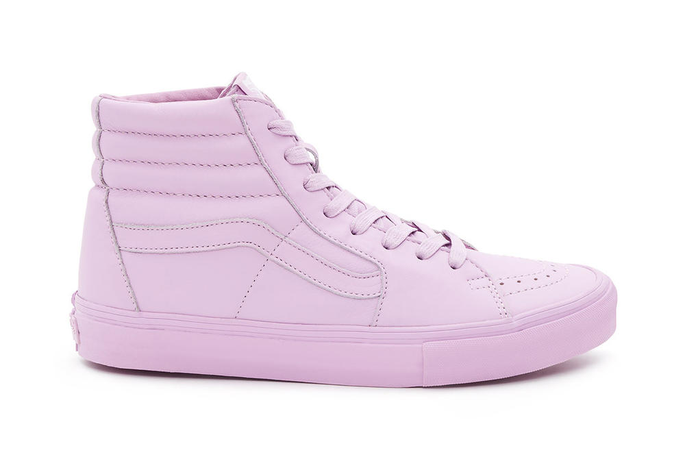 Opening Ceremony Vans Pastel 2017 Passion Pack
