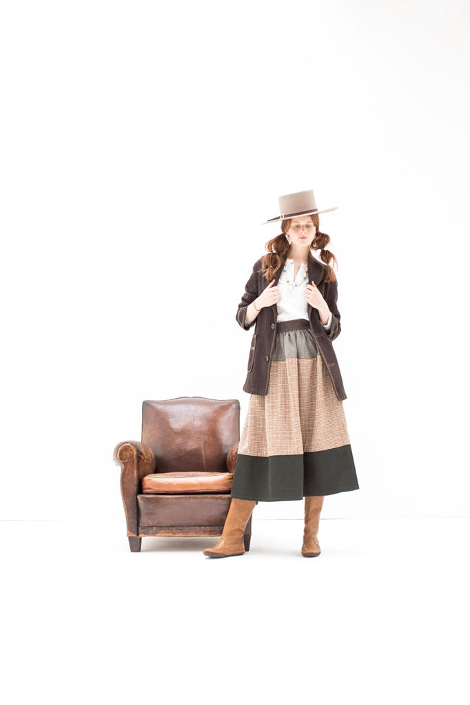 visvim 2017 Fall Winter Collection Lookbook