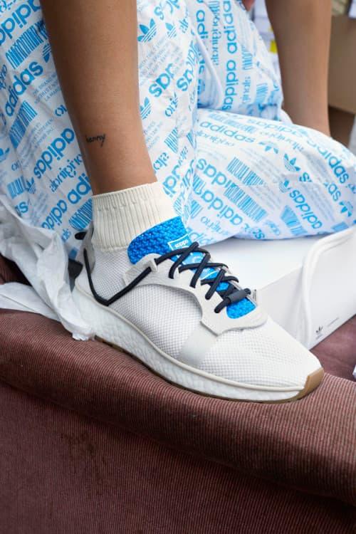 adidas Originals Alexander Wang 2017 Collection Collaboration Drop 3