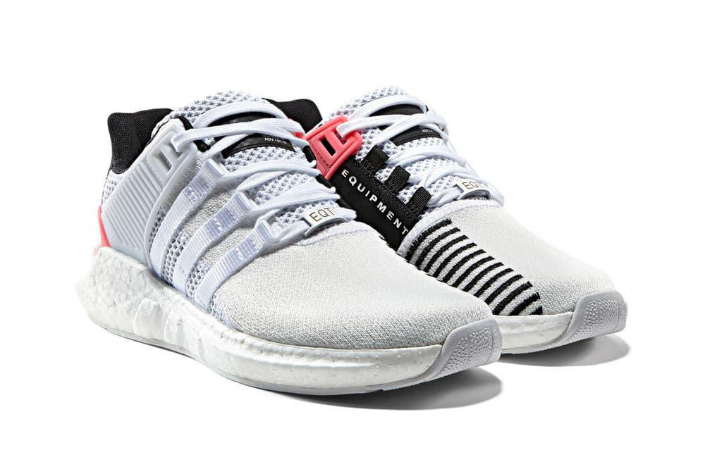 adidas Originals EQT Support 93 17 Turbo Red