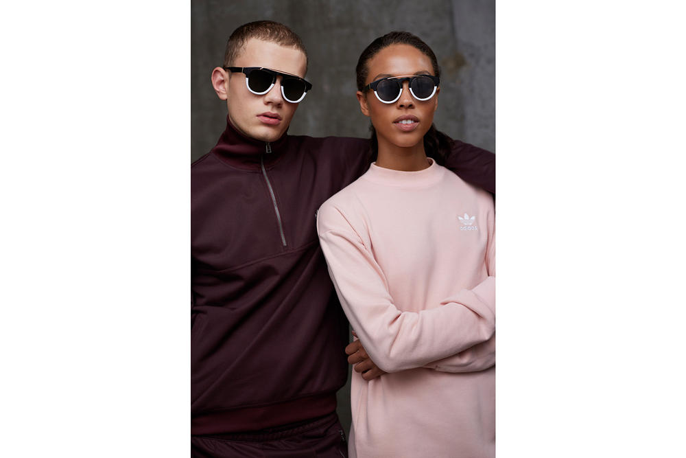 adidas Originals by Italia Independent Sunglasses