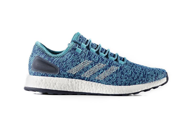 d5f73798039dc The adidas PureBOOST Comes in Four New Colorways