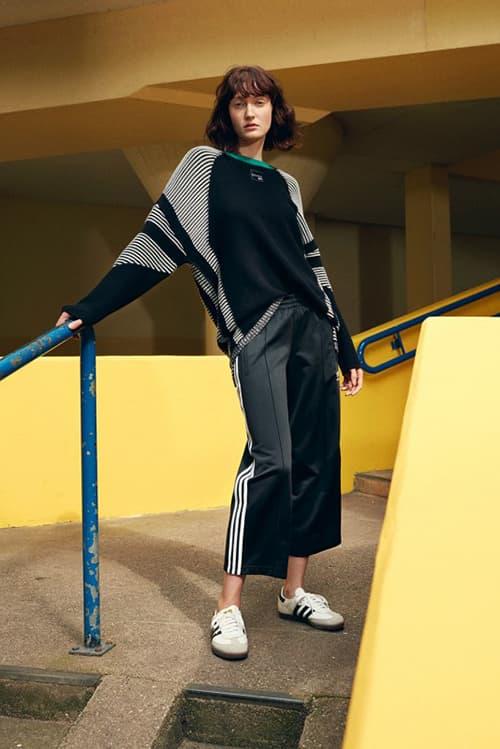 adidas Retro 2017 Spring Summer Lookbook