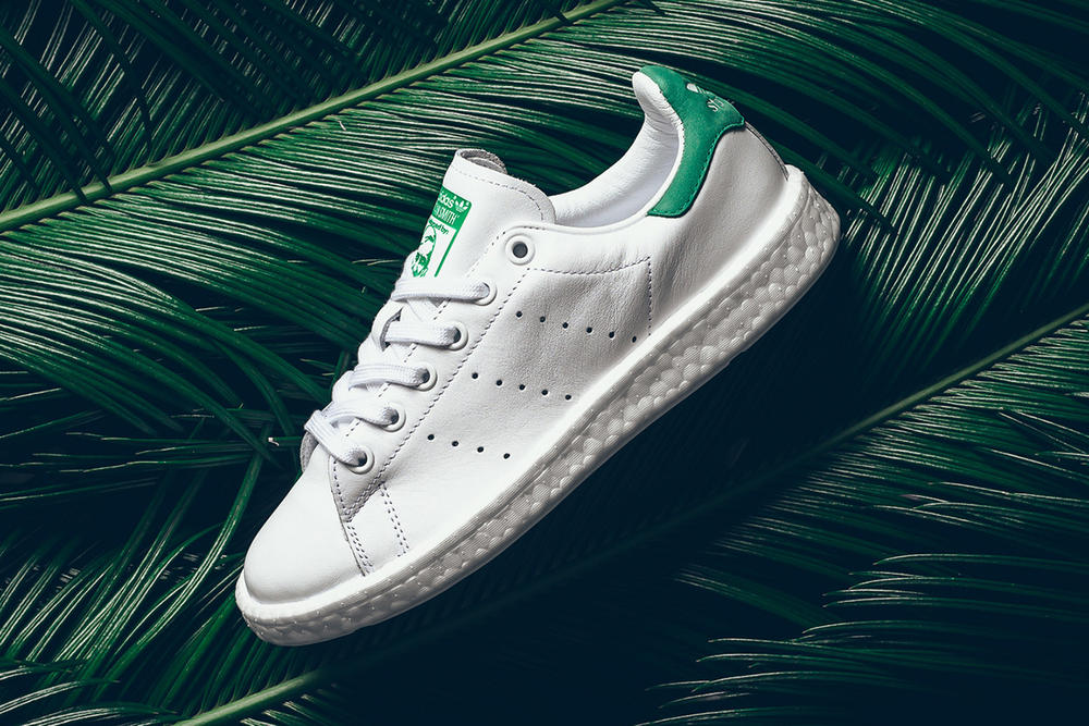 more photos 7a7a2 dfb2b adidas Stan Smith BOOST OG In