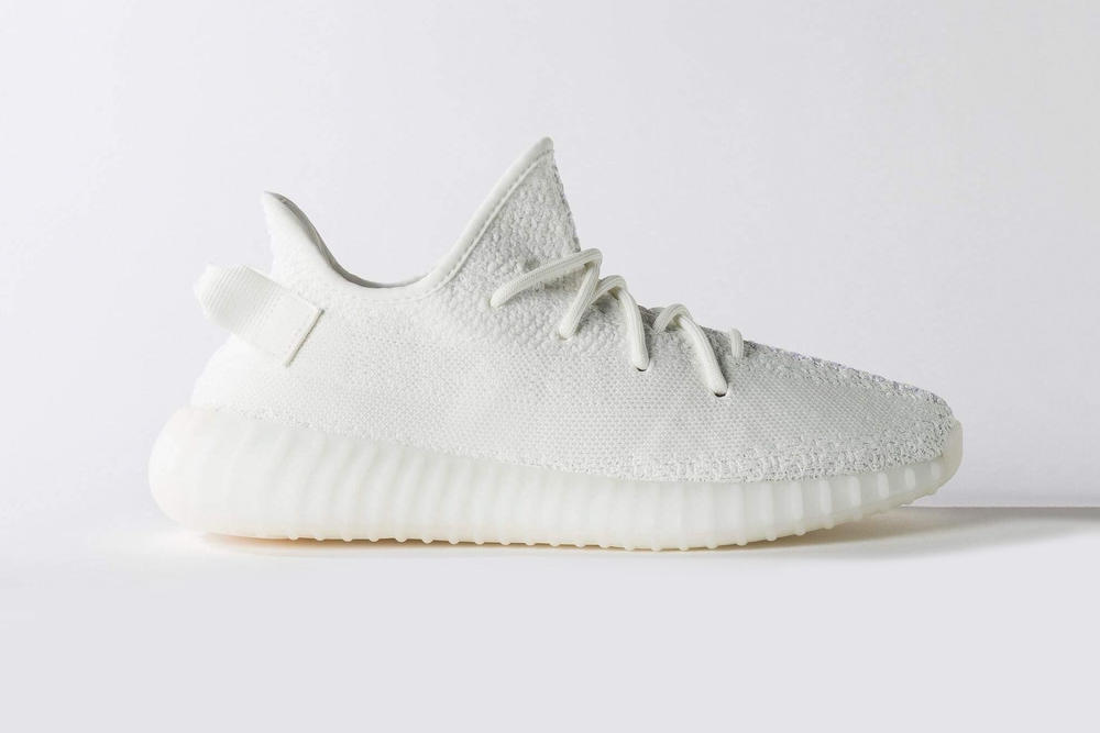 9c86833e0 YEEZY BOOST 350 V2 Cream White Release Date Kanye West adidas Originals