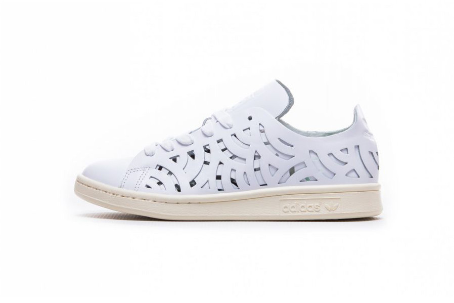 This adidas Stan Smith Will Make the Summertime Cut