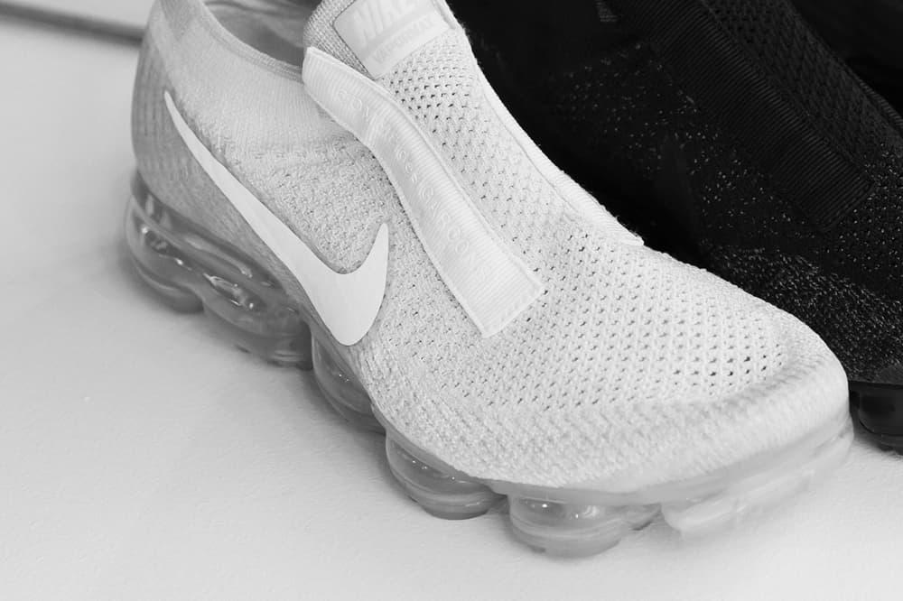 COMME des GARÇONS x NikeLab Air VaporMax