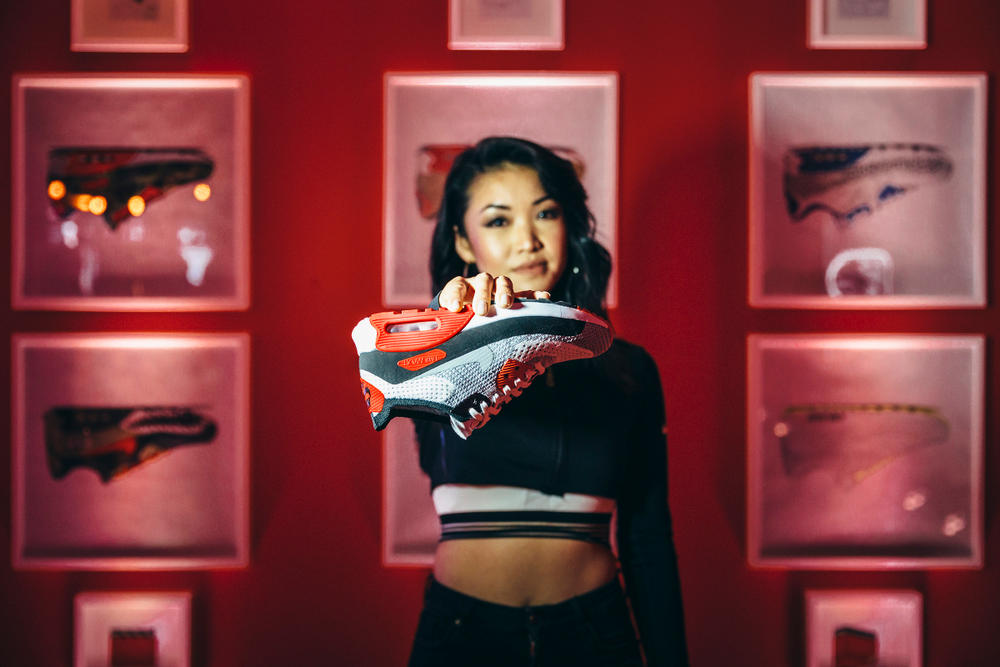 Nike Air Max Day Toronto Sneakeasy Anna Bediones