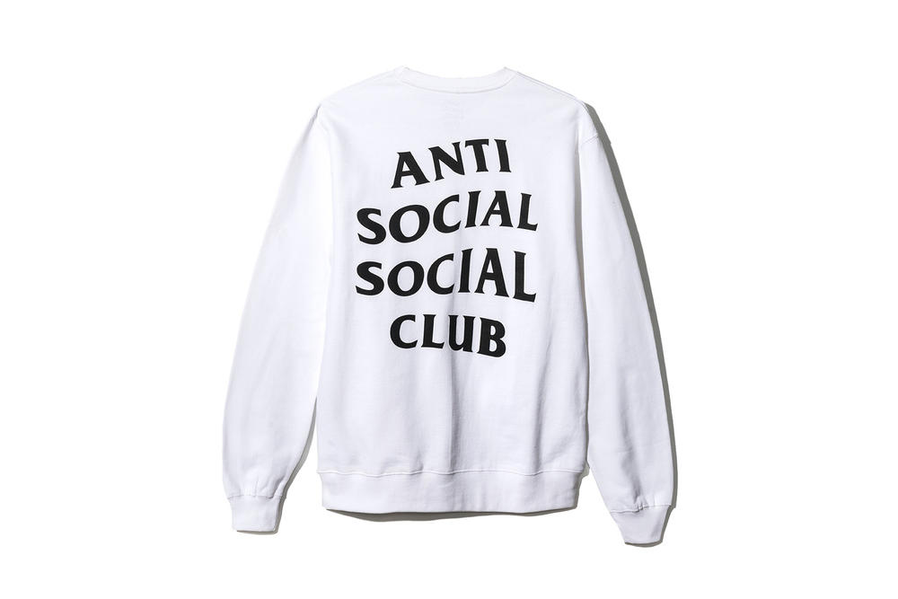 a50d6ff66b32 Here s Everything in the First Drop of Anti Social Social Club 2017 ...