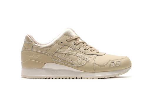 d88d6142f8ec Start Your Day Right With the ASICS GEL-Lyte III