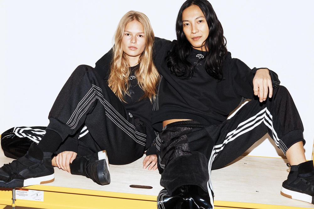 Bodega Is Launching New Retail Concept SERIES adidas originals by alexander wang