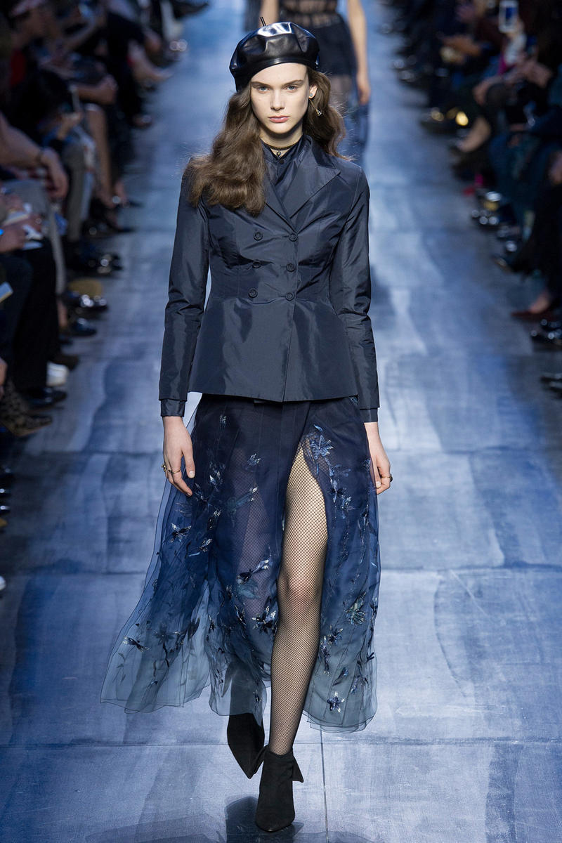 Christian Dior 2017 Fall Winter Collection