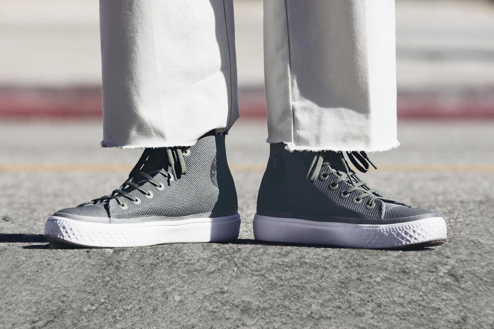 Converse Chuck Modern Colors Collection