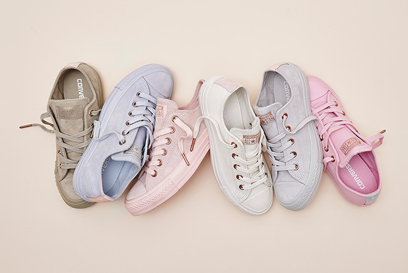 OFFICE x Converse 2017 Spring