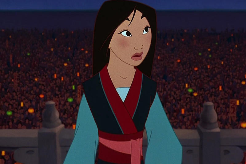 Mulan Live Action Remake Disney Musical Songs