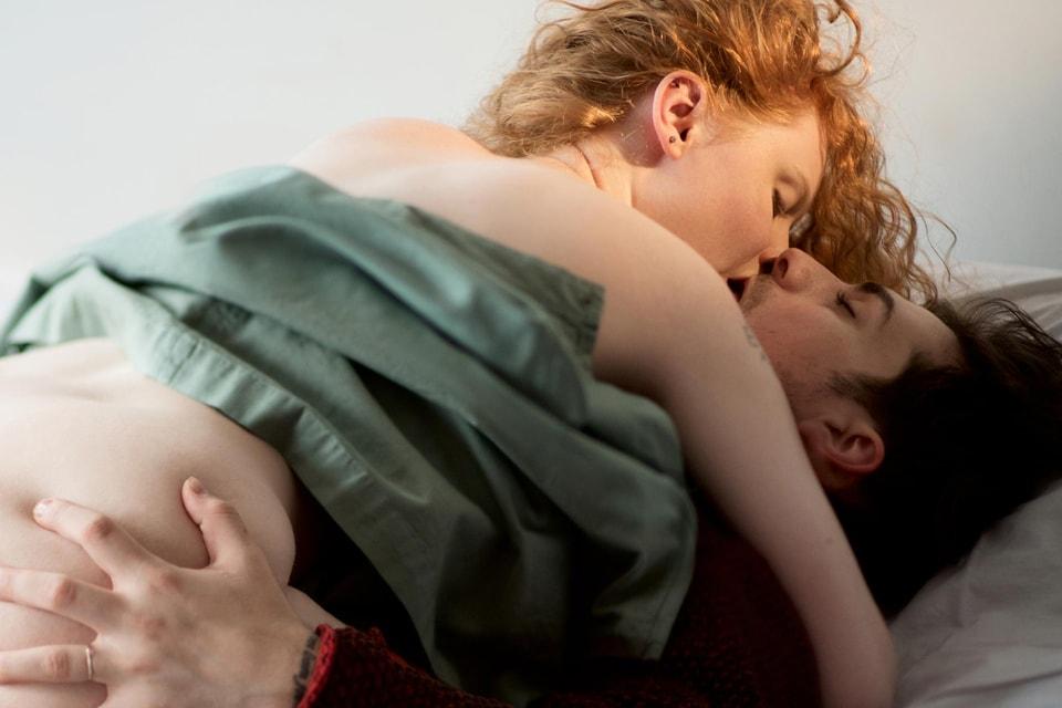 Eckhaus Latta Campaign Uncensored
