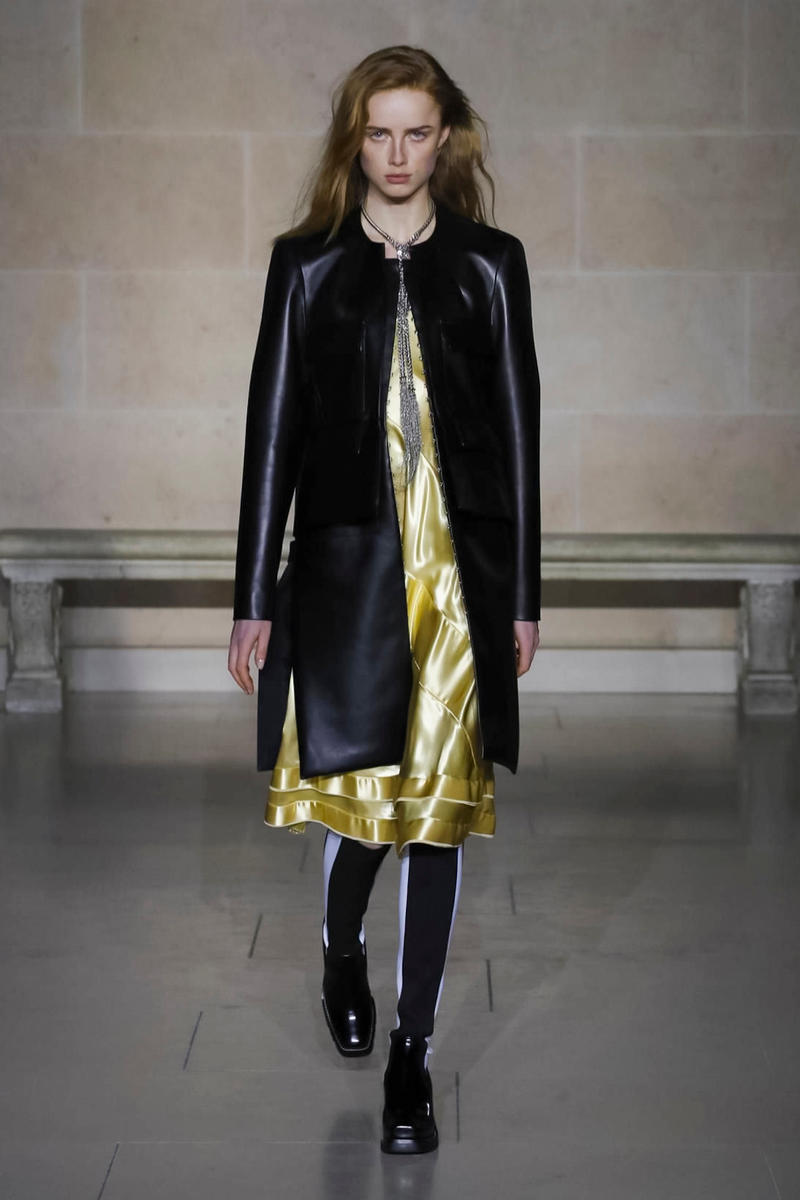 5e7dd63519f Here s Every Look From Louis Vuitton s 2017 Fall Winter Collection ...
