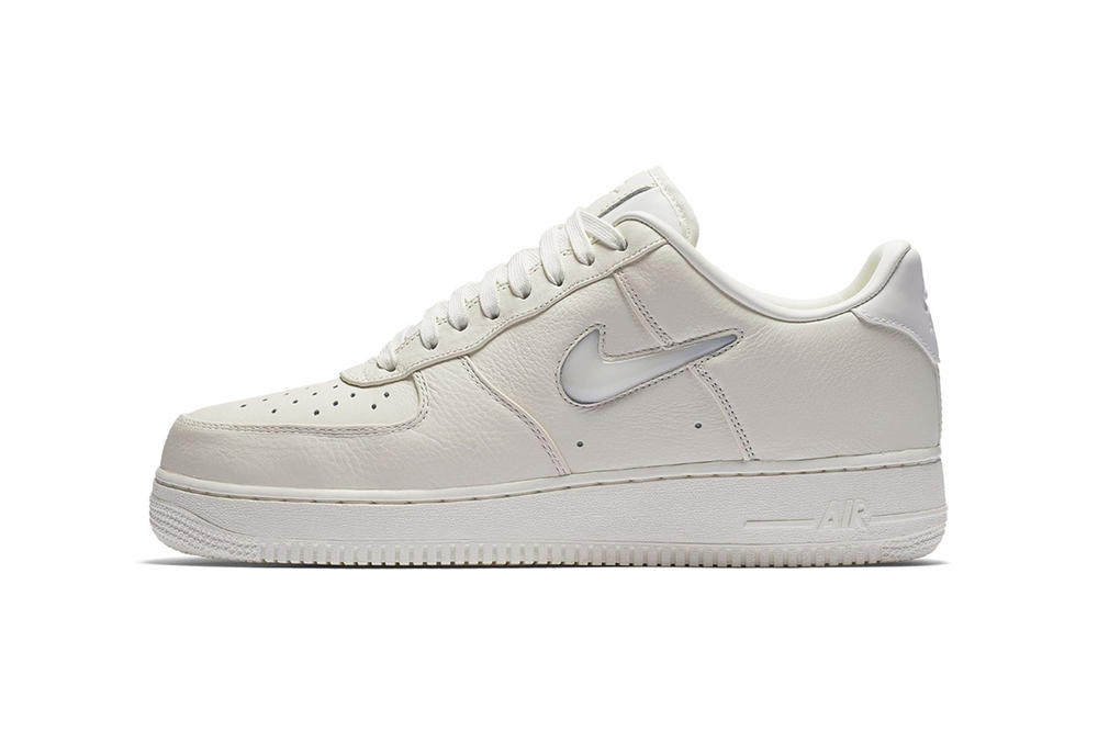buy online a8cd2 2474f Nike Air Force 1 Jewel Pack 2017 Spring Summer