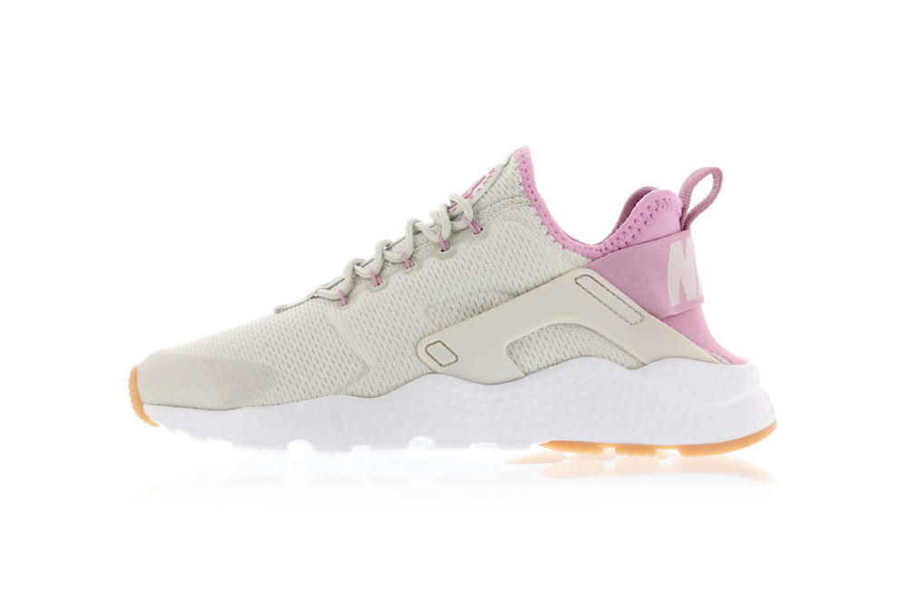 Nike Air Huarache Run Ultra Light Bone Orchid