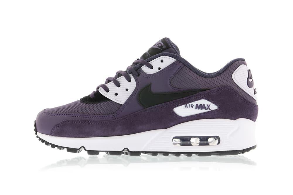 e4ce811661 The Nike Air Max 90 Gets A