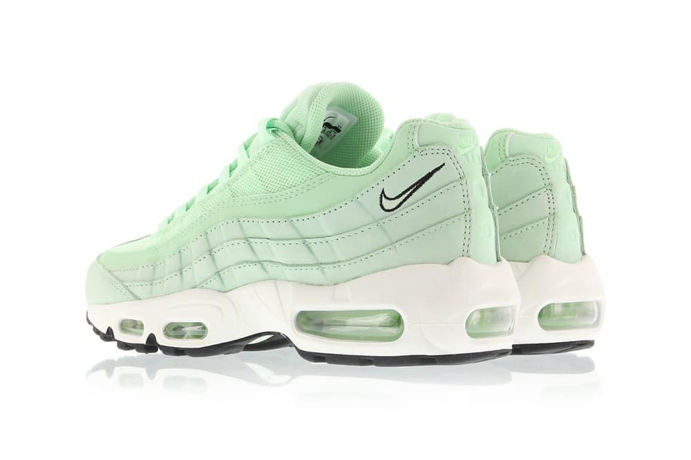Nike Air Max 95 Fresh Mint