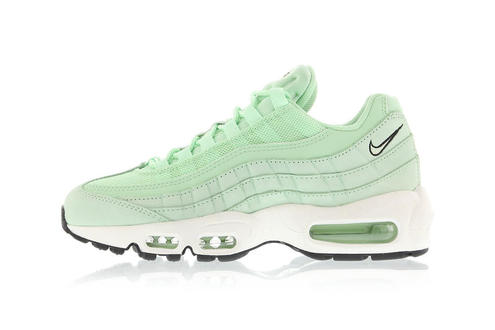 sports shoes d0791 a5766 Nike Air Max 95 Fresh Mint
