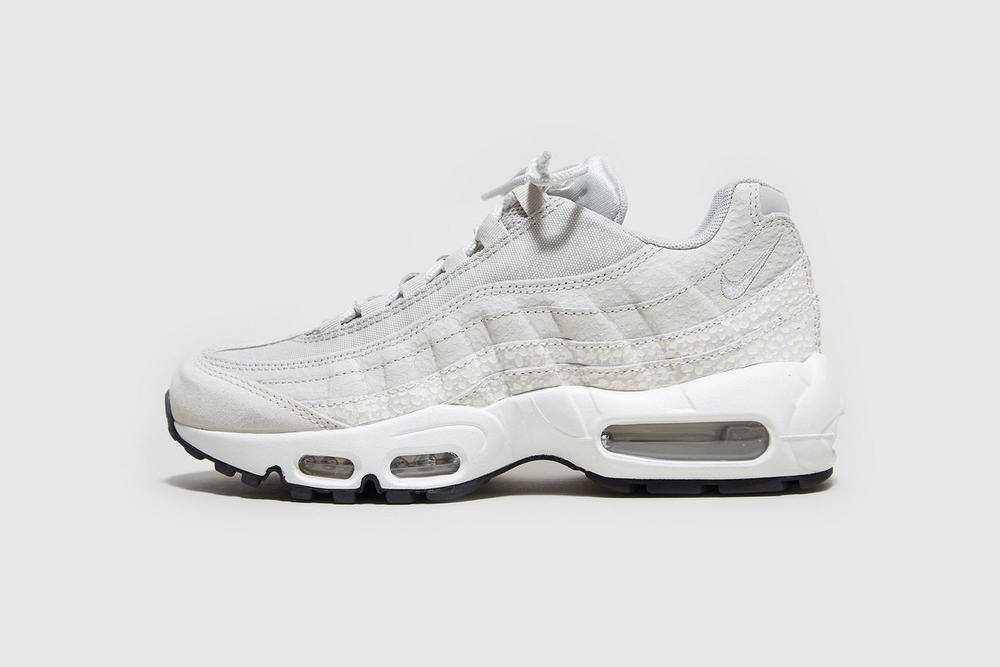 design de qualité fdca9 5dacd Nike Air Max 95 Off-White Safari Print | HYPEBAE