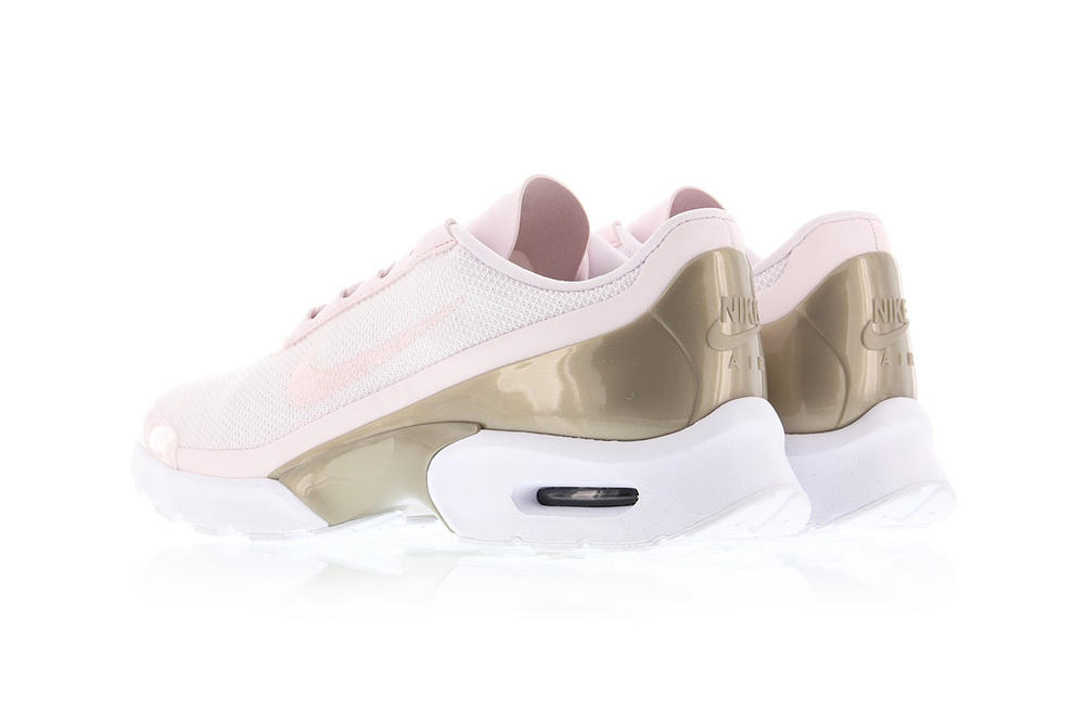 Nike Air Max Jewell Premium Pearl Pink Metallic Gold