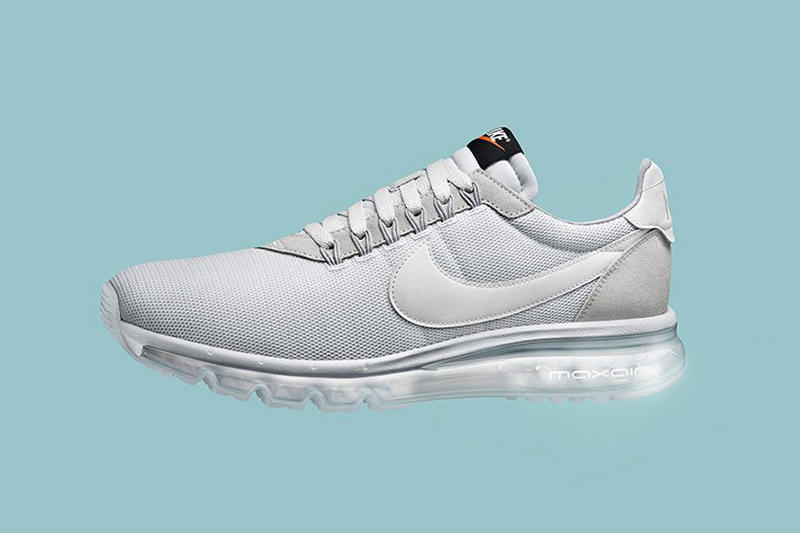 "Nike Air Max LD-Zero ""Light Grey"""