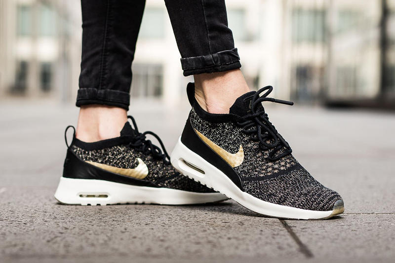 795ae71150f1 Nike Air Max Thea Ultra Flyknit In