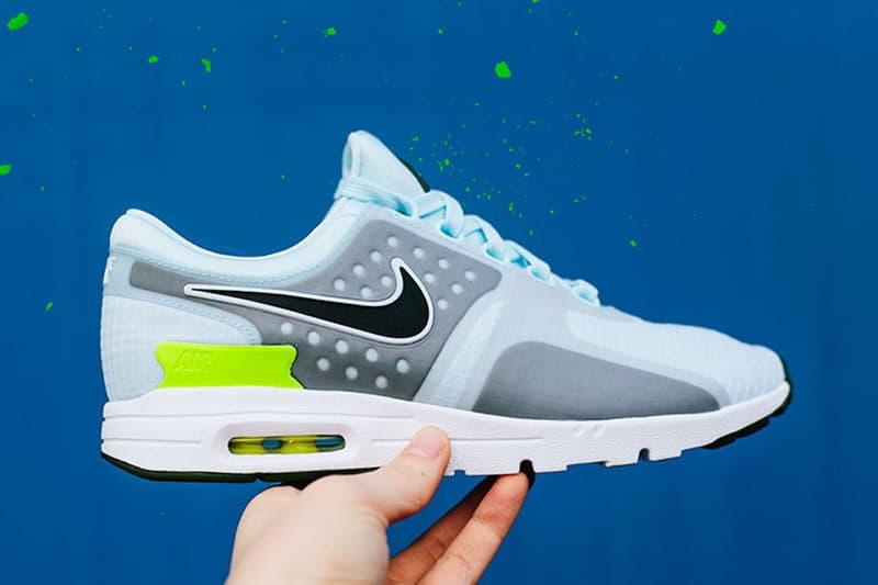 Nike Air Max Zero Glacier Blue