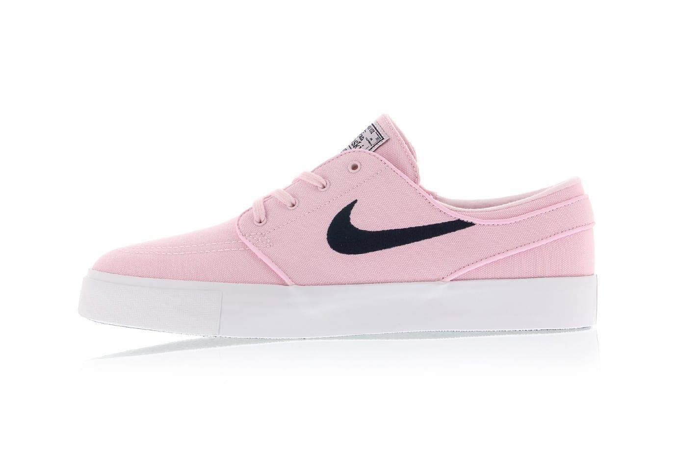 Nike Drops Pink SB Zoom Stefan Janoski