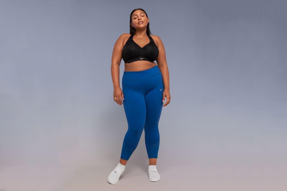 Paloma Elsesser Nike