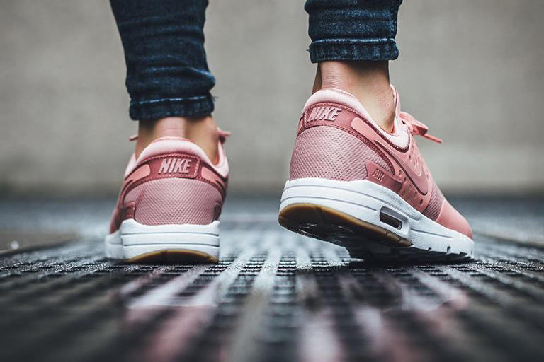 Nike Air Max Zero Red Stardust