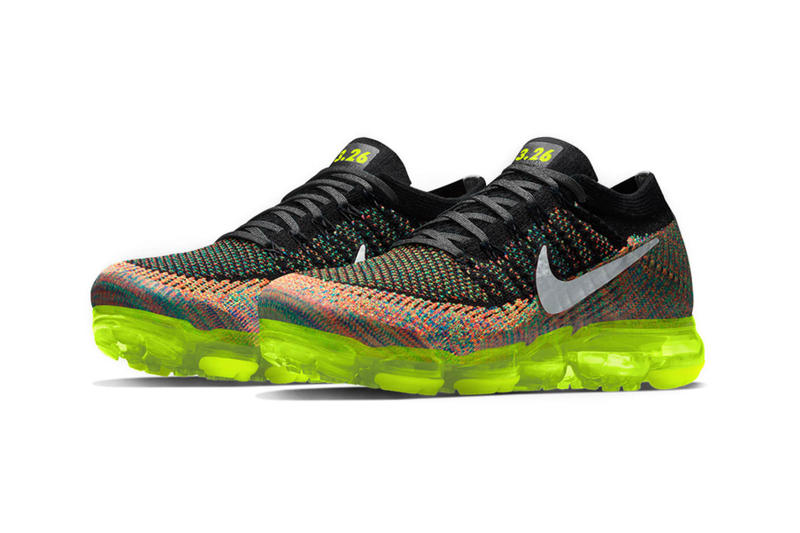NIKEiD Nike Air Vapormax Air Max Day