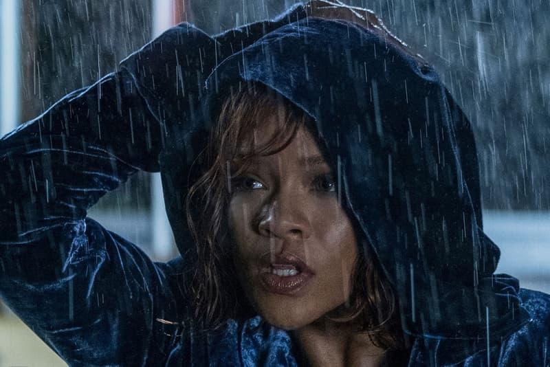 Rihanna Bates Motel Sex Scene Reaction Video