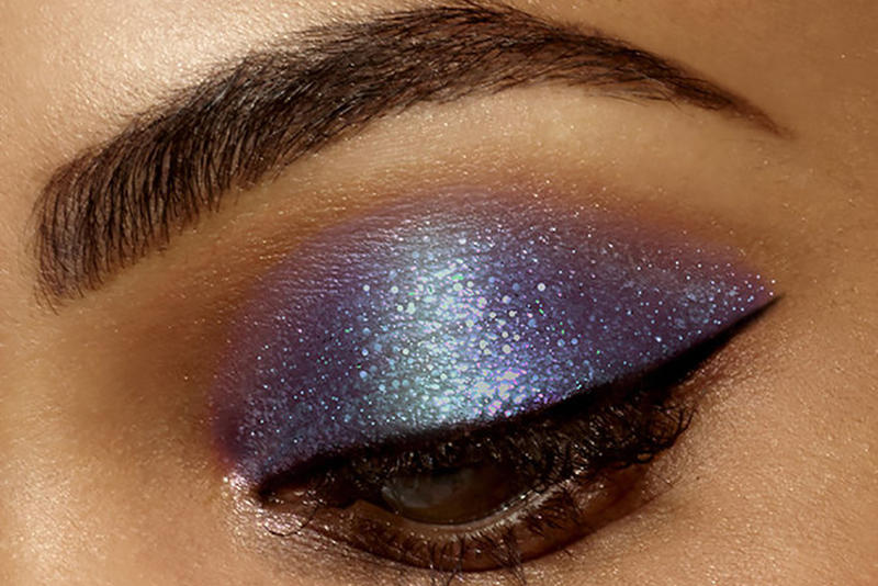 Stila Holographic Magnificent Metals Glitter and Glow Liquid Eyeshadows