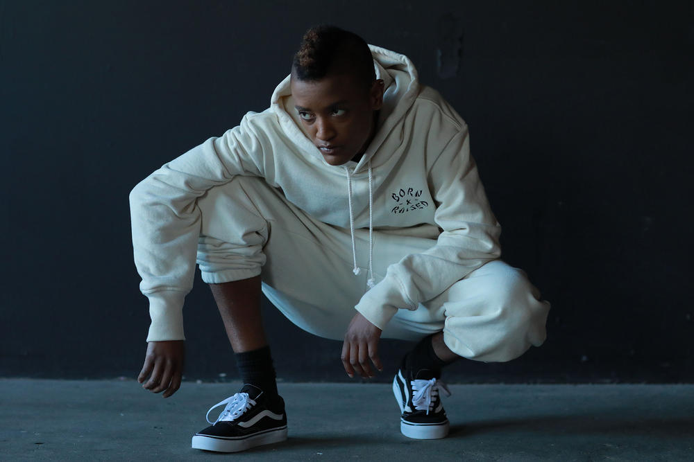 syd tha kyd the internet new song treading water
