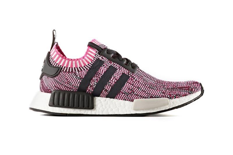 adidas NMD R1 R2 XR1 Pink